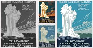 Department Of The Interior National Park Service Celebrate 100 Years Of The National Park Service With A Hunt For