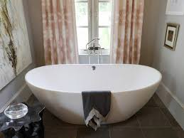free standing bath tubs with unique concept wedgelog design tub and shower combos pictures ideas tips from hgtv hgtv in unique tubs