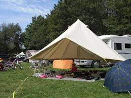 Bell Tent Awning Sibley 400