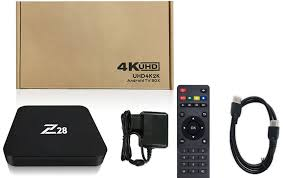 android tv box review z28 android tv box review best budget 4k android tv box
