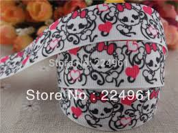 skull ribbon compare prices on ribbon skull online shopping buy low price