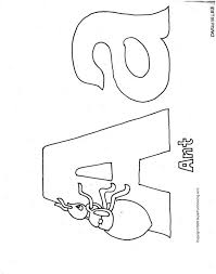 alphabet coloring pages in spanish spanish alphabet coloring pages many interesting cliparts