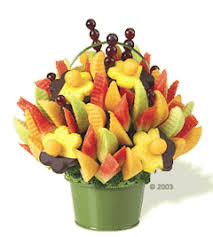 edibles fruit baskets make your own edible fruit arrangement edible fruit