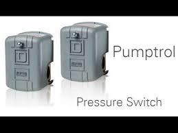 tutorial u2013 pumptrol u2013 install your pumptrol pressure switch youtube
