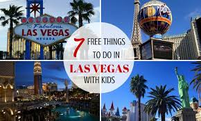 fun things to do in nevada 7 free things to do in las vegas with kids hilton mom voyage