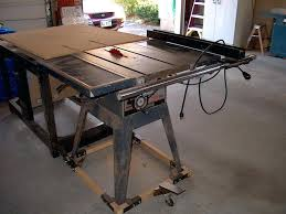 Table Saw Dust Collection by Jet Contractor Table Saw U2013 Thelt Co
