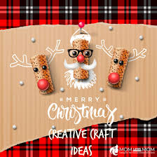 7 creative christmas craft ideas you u0027ll definitely want to try