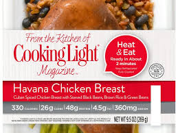 where to find fit meals cooking light