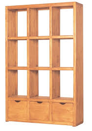 bookcase solid wood bookcases with doors headboard unfinished