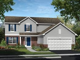 Golden West Homes Floor Plans by Bartlett Pointe West New Homes In Bartlett Il 60103