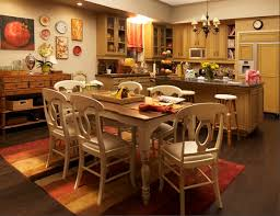 Family Kitchen Design by Modern Family Three Funny Families And Their Three Fab Houses