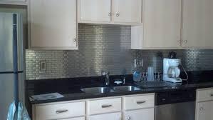metal kitchen backsplash tiles backsplash ideas decorative metal wall tiles backsplash peel and