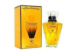 Parfum Treasure perfume treasure for 3 3 oz eau de parfum by classic