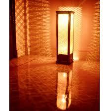 Bamboo Desk Lamp Bamboo Floor Lamp The Aquaria