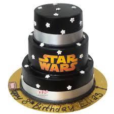 starwars cakes 2197 3 tier wars cake abc cake shop bakery
