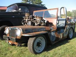 willys jeep truck saving jeep grand wagoneers willys jeep rat rod