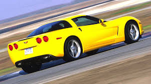 corvette sports car best all around sports car chevrolet corvette coupe