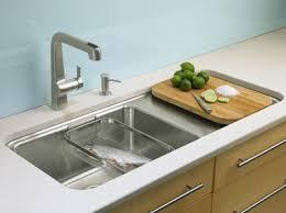 Double Bowl Vs Single Bowl Kitchen Sinks Millennial Living - Single or double bowl kitchen sink