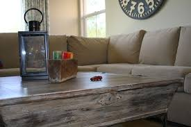 Coffee Table Stands Restoration Hardware Esque Coffee Table Stands Up To Wheels