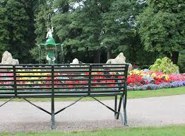 Commemorative Benches Commemorative Benches And Sponsorship U2013 Lichfield Historic Parks