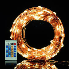 Starry String Lights Amber Lights On Copper Wire by Top 5 Best Xtf2015 Led String Lights Flexible Copper Wire Lights