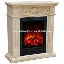 faux stone electric fireplace faux stone electric fireplace