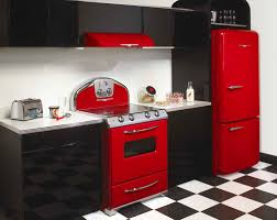 Kitchen Designs With Black Appliances by Furniture Modern Kitchen Design With Paint Cenwood Appliance And