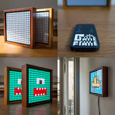 eboy the game frame now available at eboy
