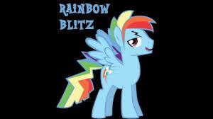 rainbow blitz u0027s minute youtube