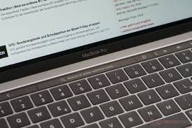 black friday macbook 2017 apple macbook pro 13 mid 2017 i5 touch bar review