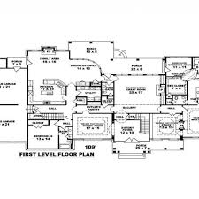 homes floor plans 30 floor plans large homes one story luxury floor plans luxury