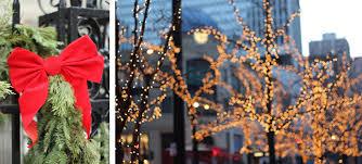 chicago christmas lights christmas lights decoration