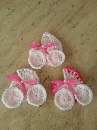 favor favor baby crochet baby shower carriage favor diy tutorial