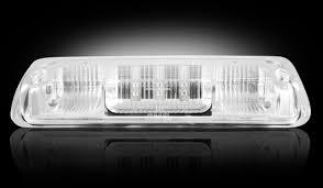 f150 third brake light ford f150 explorer red 3rd brake truck car parts 264124cl