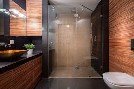 Houzz Bathrooms With Showers Time For A Bathroom Redo Houzz Unveils Tech For Toilets