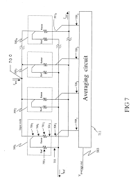 patent us7031855 current sense resistor circuit with averaging