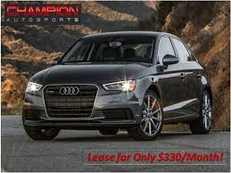 2015 audi a3 lease best 25 audi lease specials ideas on audi leasing