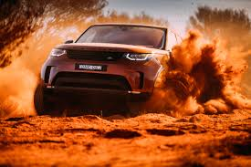 orange land rover discovery land rover launches new discovery in australia the deadline network
