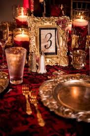 41 romantic halloween wedding centerpieces ideas vis wed