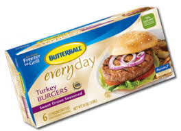butterball applications 1 00 butterball frozen turkey burgers coupon mailed coupon