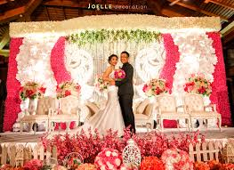 wedding decoration damai indah golf pik wedding decoration 2 joelle decoration
