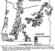 Map Of Oregon Fires by Nw Maps Co Zybach Presentation Oregon Wildfires August 27 2014