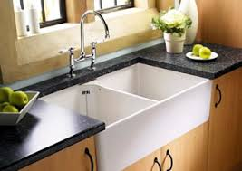 Porcelain Or Ceramic Kitchen Sinks BUILD - Ceramic kitchen sink