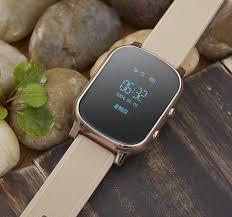 child bracelet gps tracker images Gps tracker smart watch t58 for kids children gps bracelet google jpg