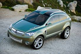 opel suv antara opel pressroom europe photos