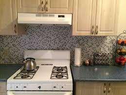 sticky backsplash for kitchen peel and stick kitchen backsplash smart tiles