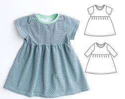 puperita cute sewing patterns for babies and kids by puperita