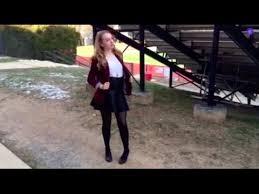 semi formal attire girls youtube
