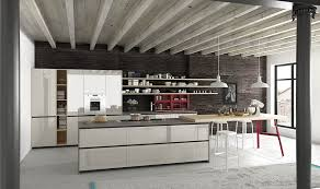 contemporary italian kitchens designs creative timeless ideas - Italian Kitchen Island