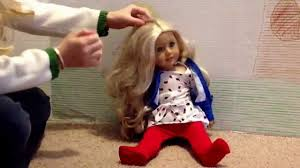cute hairstyles for our generation dolls american girl doll hair styles our generation doll hair french